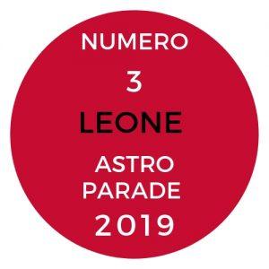 astroparade leone 19