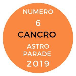 astroparade cancro 19